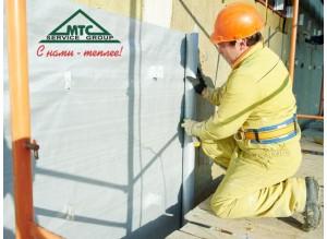 Применение пленок и мембран при строительстве дома