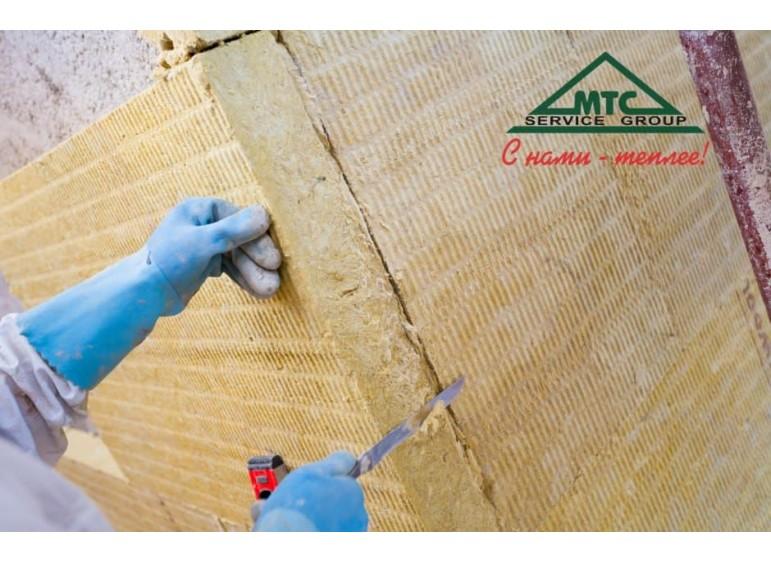 Как выбрать материал для теплоизоляции дома?