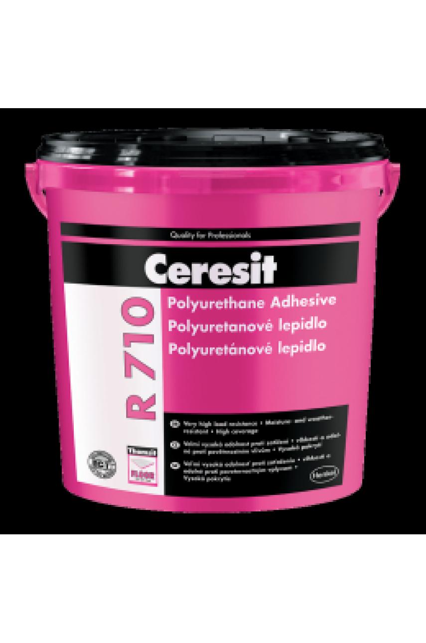 Ceresit R 710 Двухкомпонентный полиуретановый клей    (8,2 кг+1,8 кг)